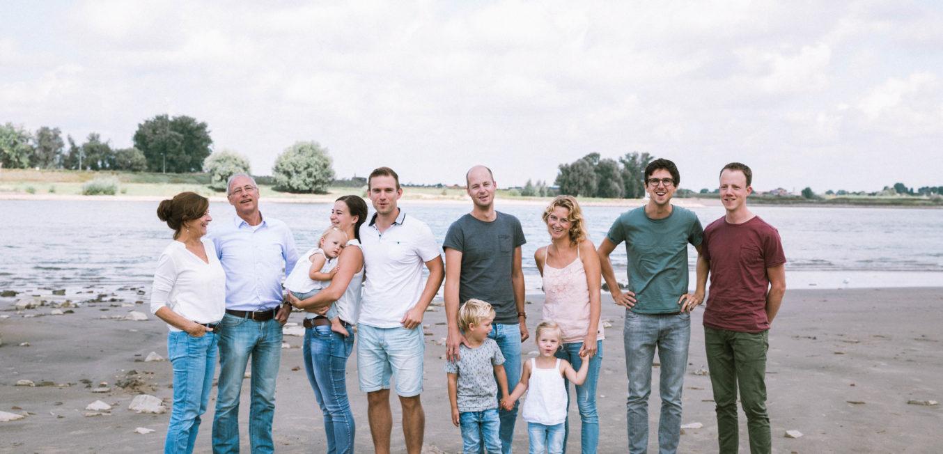 Familie Nelissen