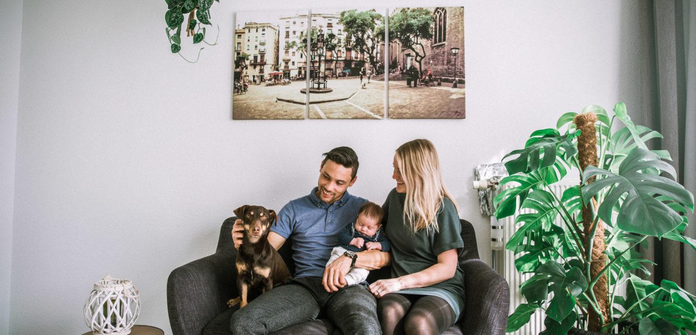 Familie Mendes Visscher