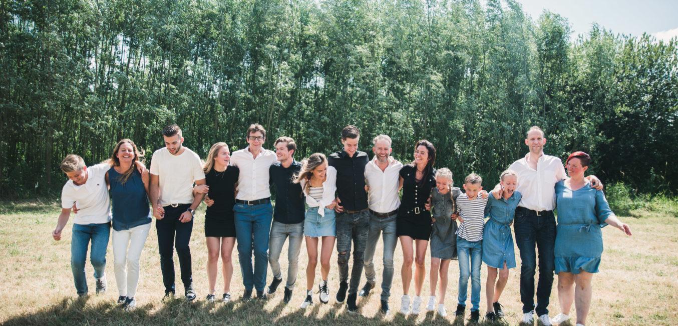 Familie Veuger